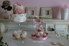 """"""" Dolci Passioni"""" Cake designer and Fashion designer Anna Rita F."""