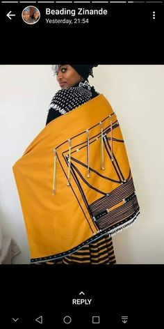 Afro Punk Fashion, Ethnic Fashion, African Wear, African Dress, Traditional Wedding, Traditional Design, Seshweshwe Dresses, South African Traditional Dresses, African Fashion Dresses
