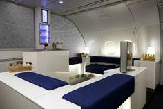 まさに空飛ぶホテル!一度は経験してみたい贅沢すぎるファーストクラス7選 | RETRIP
