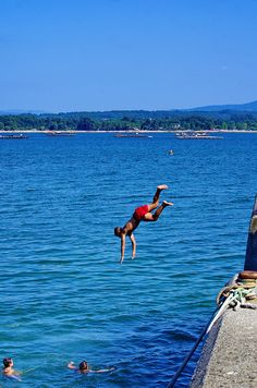 Cambados Galice Espagne 321 - Illa de Arousa, le Port