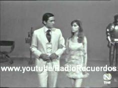 Tengo el corazón contento PALITO ORTEGA Y MARISOL / Duo de Oro - YouTube