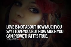We Heart It - Inspiring images Love Quotes Tumblr, Cute Quotes For Life, Life Quotes To Live By, Words Quotes, Wise Words, Sayings, What Is Love, Love You, Marriage Words