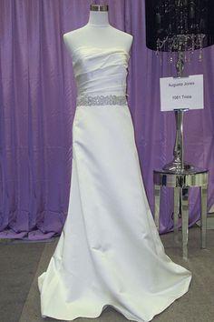 Augusta Jones 1081 #RandyToTheRescue #BrideDay #Weddings
