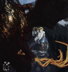 1000+ images about Silmarillion on Pinterest | Morgoth ... Балрог Фильм