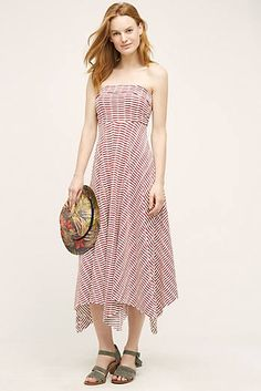 Caleta Dress