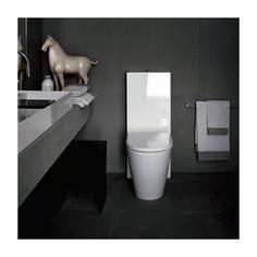 8286610007311 Laufen Laufen Kartell Keramisk sisterne Til gulvstående toalett. Toilet, Bathroom, Kartell, Full Bath, Bathing, Washroom, Flush Toilet, Toilets, Bath