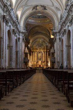 Catedral Metropolitana de Buenos Aires, Argentina