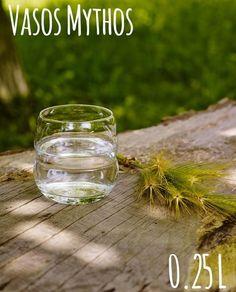 Green Apothekary - Vasos Mythos 0.25L