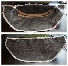 Today I would like to show to you how to sew a fanny pack/waist bag. Contarary to appearances it is not very hard. To execute it you will need: about of fabric, the same amount of heat activated adhesive interfacing, zip, carrier tape Handbag Patterns, Bag Patterns To Sew, Fanny Pack Pattern, Hip Bag, Girls Bags, Tote Backpack, Leather Purses, Purses And Bags, Textiles