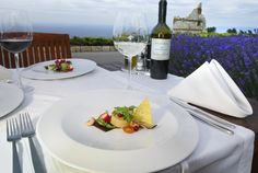 Whether your taste is for haute cuisine or exceptional everyday fare, we will satisfy your appetite.