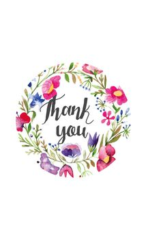 Thank You Stickers Thank You Labels Favor от HappyPartyDecor