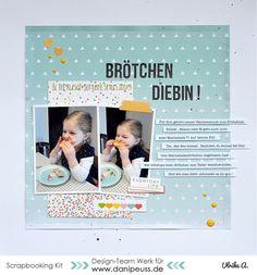 Layout mit dem #dpJulikit16 von Ulrike Ahlers für www.danipeuss.de
