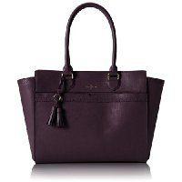 Cole Haan Gladstone EW Shoulder Bag,Nightshade,One Size $298.00 #ColeHaan