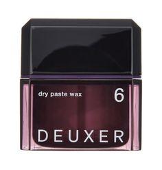 DEUXER-6-Dry-Paste-Wax