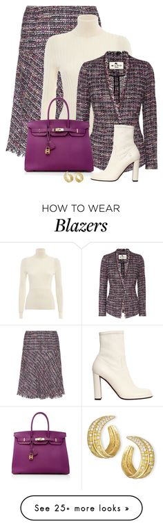 """""""Untitled #543"""" by nezahat-kaya on Polyvore featuring Etro, Gucci, Hermès, Mulberry and Michael Aram"""
