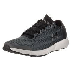 6c647f70efd Under Armour Men s Speedform Velociti Grey Synthetic Leather Running Shoes