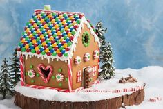Gingerbread Dough, Christmas Gingerbread House, Christmas Crafts, Xmas, Gingerbread Houses, Christmas Time, Christmas Cooking, Christmas Things, Christmas Ideas