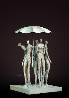 Soheyl Bastami   Umbrella, on deviantART
