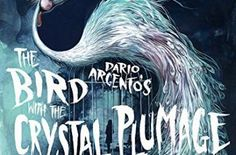 Dario Argento - The Bird with the Crystal Plumage (Special Edition) [Blu-ray] Rome Art, Dario Argento, Blu Ray Collection, The Devil's Advocate, Beautiful Film, Mystery Thriller, Film Stills, Horror Movies, Cool Things To Buy