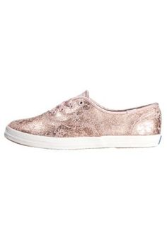 CHAMPION  - Sneaker - rose gold