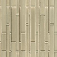 Artistic Tile | Ovation Gloss & Satin Mix Stilato Linear Mosaic