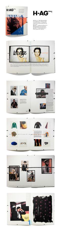 Amrita Marino: Editorial > v. a. Inhaltsverzeichnis, allerdings mit Bild dahinter und Orange (?)
