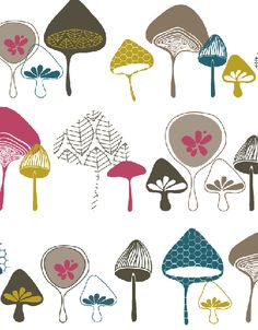 print & pattern: DESIGNER - rene casanova