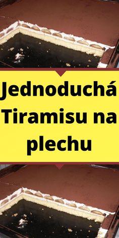 Tiramisu, Tiramisu Cake