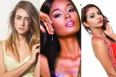 Miss Nicaragua 2016 Search Begins