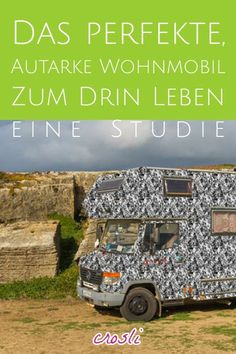die autarke solar stromanlage f r den campervan land. Black Bedroom Furniture Sets. Home Design Ideas