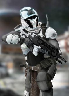 Destiny Art by Pherian Destiny Costume, Destiny Cosplay, Cosplay Armor, Dead Orbit, Titan Armor, Epic Costumes, Gamer Tags, Destiny Game, Best Cosplay