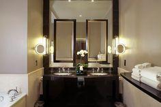 Love this vanity, dual sink, color s