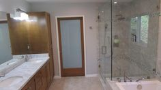 Want to add value to your old #house? Go for a #BathroomRemodeling! Though there are other rooms and places in your house but #bathroom is often opted for the job. More so, you have enough opportunity to modify this place according to your affordability.   Hire the MDM #contractors to accomplish the purpose in a professional way. It's better to leave the responsibility on the experts So that you can extract the best out of your investment.