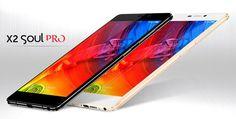 Allview X2 Soul Pro este disponibil în oferta Digi Mobil