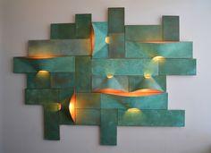 Galería de Revestimiento de muro LUM / Qstudio - 21