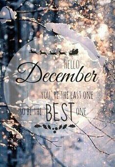 Superior Imagen De December, Winter, And Christmas Nice Design