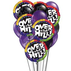 Sad Day Balloons by 1-800-Balloons.com