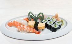 Sushi Sushi, Asia, Challenges, Ethnic Recipes, Food, Meals