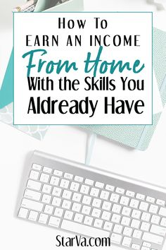A service-based business is the quickest, lowest cost and easiest business to start online (especially in these uncertain times). The best news is you can use the skills you already have to start getting paid. I'm going to show you exactly how to get your business up and running. #workfromhome #makemoremoney #stayhomewithkids #howtoworkfromhome #startyourbusiness #onlinebusiness #workingmom #starva Working Mom Humor, Working Mom Quotes, Working Mom Tips, Work From Home Tips, Business Planning, Business Tips, Branding Your Business, Online Business, Starting A Business