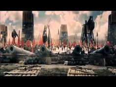 The Fall of Constantinople - YouTube