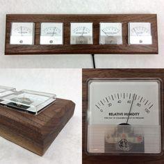 Minimalist Weather Station