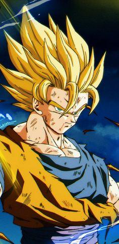 Dbz Wallpapers, Z Warriors, Goku Wallpaper, Fanart, Arte Horror, Son Goku, Sword Art Online, Anime Art, Comics