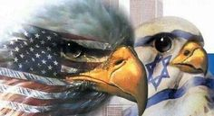 America Stand for Israel and do NOT Depart From His  Command