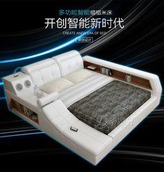 Di Yu Xuan bed