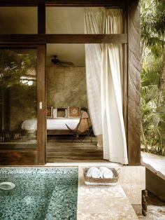be tulum hotel, tulum, riviera maya, mexico
