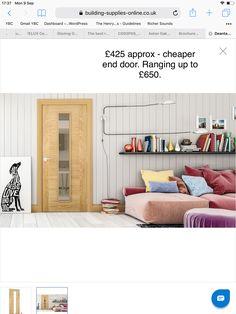 Kitchen Doors, Entryway, Building, Furniture, Home Decor, Entrance, Decoration Home, Room Decor, Kitchen Unit Doors