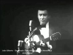 Joao Gilberto 'Desafinado' 1962