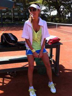 a3eb21b7c7b 115 Best Tennis outfits images