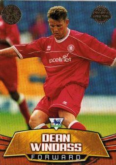 Dean Windass 2002