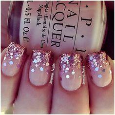 Pink Sparkle